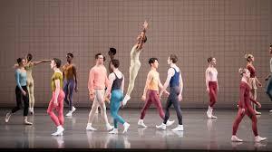 Dance Review: Boston Ballet has started a 'rEVOLUTION' - Entertainment &  Life - Hudson Sun - Hudson, MA