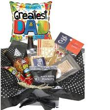 fathers day gift baskets gifts for
