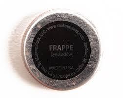 makeup geek creme brulee frappe cocoa