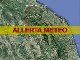 Allerta Meteo Marche: neve in arrivo, scuole chiuse a Urbino ...