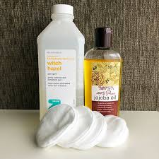 natural makeup remover easy two