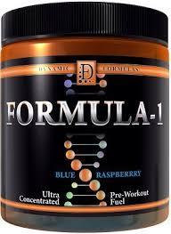 pre workout supplements pare