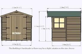 best garden shed reviews uk 2020 top