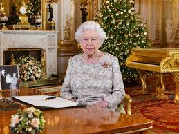 Her Majesty ...