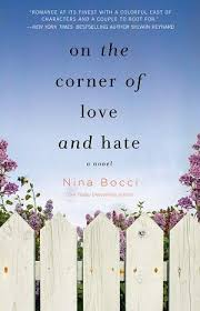 On The Corner Of Love And Hate By Nina Bocci Online Free At Epub