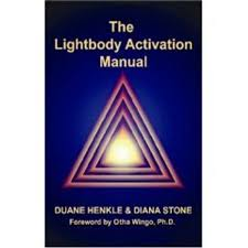 Booko: Comparing prices for Lightbody Activation Manual - 20-minute Energy  Method To Activate The Lightbody