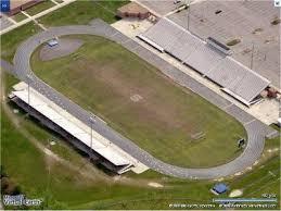Oscar Smith High School Stadium, Chesapeake, VA (With images ...