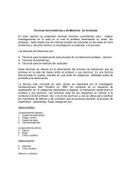 Tcnicas Sociomtricas Pdf1 By Mfresia7 Issuu