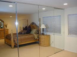 sliding mirror doors advantages