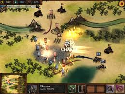 10 best ios real time strategy games