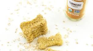 anti inflammatory dog biscuit recipe