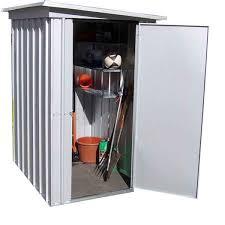 metal garden sheds yardmaster shed