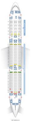 seatguru seat map hainan airlines
