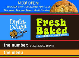 fresh baked cookies delivered
