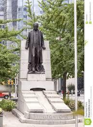 The Adam Beck Memorial In Toronto, Canada Editorial Photo - Image of  statue, beck: 104032851