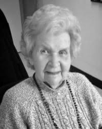 Mona Elsie Smith December 12 1921 – January 16 2019, death notice,  Obituaries, Necrology