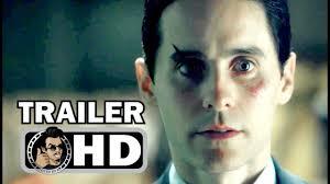 THE OUTSIDER Official Trailer (2018) Jared Leto Netflix Thriller ...