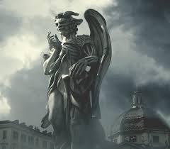 Anioly I Demony Glod Capote Opor Watpliwosc Lektor