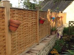 Beautiful Designer Fence Panels Hand Made From Oak Quercus Fencing Highest Quality Designer Fencing Using Sustainable English Oak