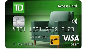 pay and send money td canada trust