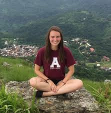 Alma College: Megan Burns: Education Matters Everywhere