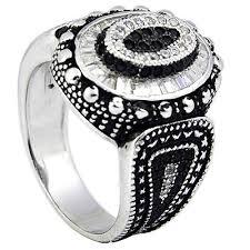 best selling zircon handmade 925 silver