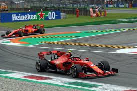 F1 Italia 2019, Qualifiche - Diretta Sky Sport e in chiaro su TV8 -  Digital-News