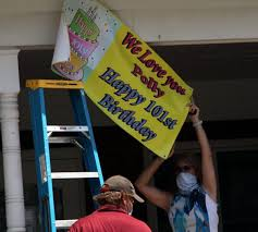 Decorating for the big day | Top Stories | mymalonetelegram.com