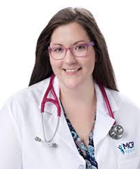 ASHLEY SNYDER, PA-C | FAMILY PRACTICE | MCR HEALTH