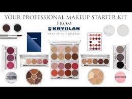 your professional makeup starter kit