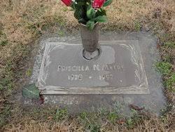 Priscilla Myers (1928-1992) - Find A Grave Memorial