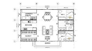 container home floor plans container