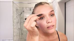 josephine skriver s beauty secrets
