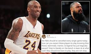 NBA come under fire for not cancelling ...
