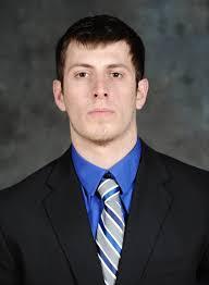 Ross Smith - Football - University of Dayton Athletics
