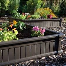lifetime raised garden bed kit elevated
