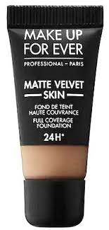 ever matte velvet skin liquid