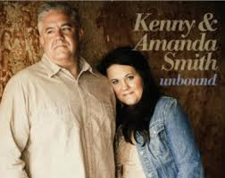 Unbound - Kenny & Amanda Smith - Bluegrass Today