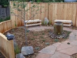meditation garden traditional