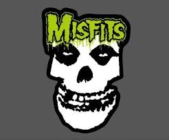 Single Spoof Cartoon Misfits Stickers For Kids Toy Car Motorcycle Laptop Notebook Luggage Skateboard Pvc Waterproof Decals Stickers Aliexpress