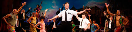 the book of mormon jujamcyn theaters