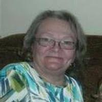 Obituary | Patricia Adeline Myers | Bill DeBerry Funeral Directors