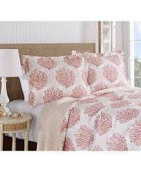 laura ashley king c coast quilt set