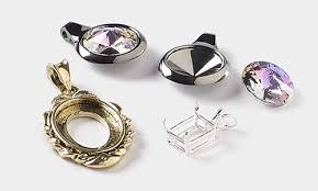jewelry settingountings fire