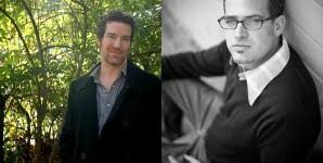 Poetry Month Continues this Friday with Adam Day and Brian Barker at the  InKY Reading Series [Books]   Louisville.com