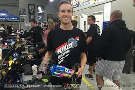 LiveRC - TALK IT UP TUESDAY: Dustin Evans on his switch to Associated,  Reedy and Pro-Line
