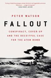 Fallout | Book by Peter Watson | Official Publisher Page | Simon & Schuster  UK