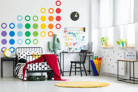 56 Fun Kids Bedroom Ideas Photos