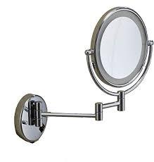bathroom vanity mirrors wall mounted