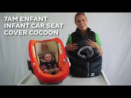 7 a m enfant car seat co review
